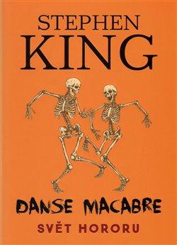Obálka titulu Danse Macabre