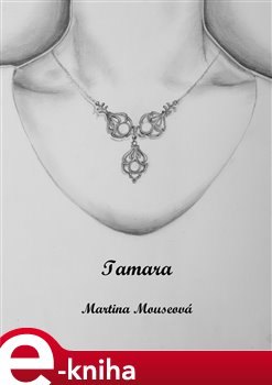 Obálka titulu Tamara