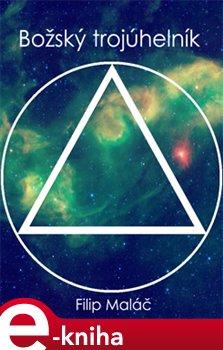 Obálka titulu Božský Trojúhelník