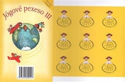 Obálka titulu Jógové pexeso III