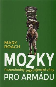 Obálka titulu Mozky pro armádu