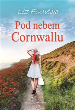 Obálka titulu Pod nebem Cornwallu