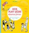 Obálka knihy Rok plný učení zábavnou formou