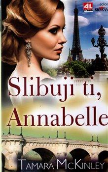 Obálka titulu Slibuji ti, Annabelle