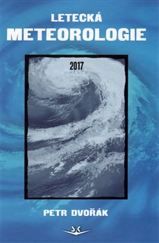 Obálka titulu Letecká meteorologie 2017
