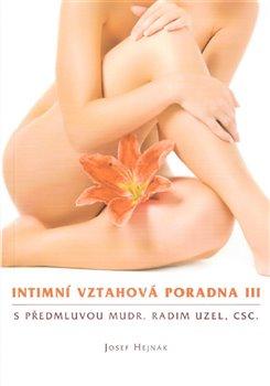Obálka titulu Intimní vztahová poradna III.