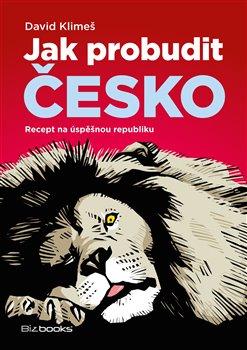 Obálka titulu Jak probudit Česko