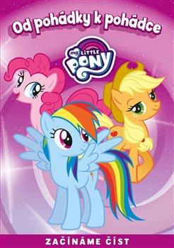 Obálka titulu Od pohádky k pohádce - My Little Pony