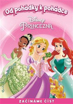 Obálka titulu Od pohádky k pohádce - Princezny