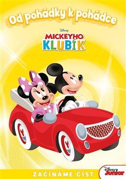 Obálka titulu Od pohádky k pohádce - Mickeyho klubík