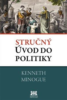 Obálka titulu Stručný úvod do politiky