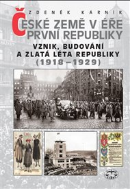 České země v éře první republiky (1918-1929)