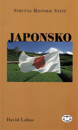 Japonsko - David Labus | Booksquad.ink