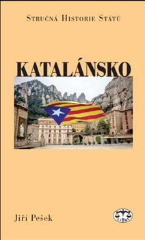 Obálka titulu Katalánsko