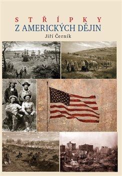 Obálka titulu Střípky z amerických dějin