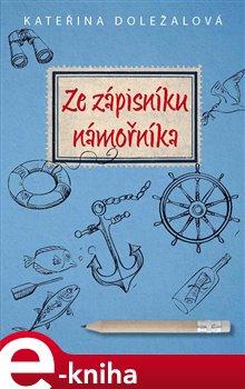 Obálka titulu Ze zápisníku námořníka