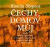 ČECHY, DOMOV MŮJ + CD