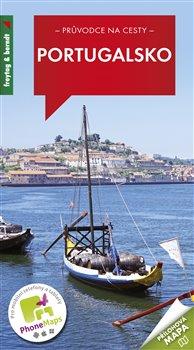 Obálka titulu Portugalsko - Průvodce na cesty
