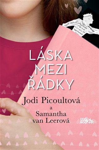 Láska mezi řádky - Jodi Picoultová, | Replicamaglie.com