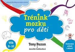 Obálka titulu Trénink mozku pro děti