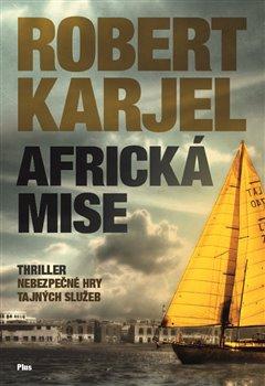 Obálka titulu Africká mise