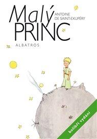 Malý princ - kolibří vydání