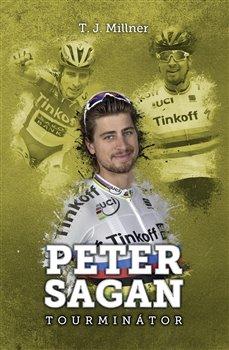 Obálka titulu Peter Sagan: tourminátor