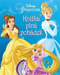 Obálka titulu Princezna - Knížka plná pohádek