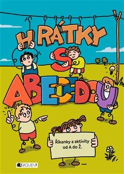 Obálka titulu Hrátky s abecedou