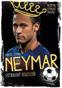 Obálka titulu Neymar - Fotbalový kouzelník