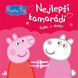 Obálka titulu Peppa Pig - Nejlepší kamarádi