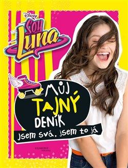 Obálka titulu Soy Luna - Můj tajný deník