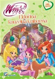 Eldořina kouzelná knihovna