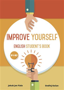 Obálka titulu Improve Yourself. English Student´s Book