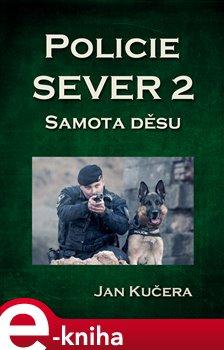 Obálka titulu Policie SEVER 2