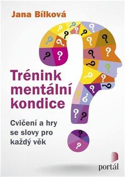 Obálka titulu Trénink mentální kondice