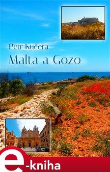 Obálka titulu Malta a Gozo