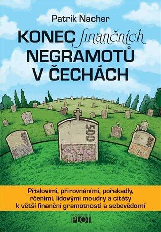 KONEC FINANČNÍCH NEGRAMOTŮ V ČECHÁCH - BROŽ.