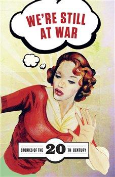 Obálka titulu We're Still at War