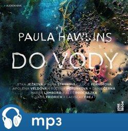 Do vody, mp3 - Paula Hawkinsová