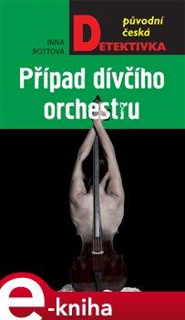 Obálka titulu Případ dívčího orchestru