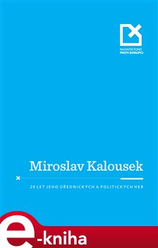 Obálka titulu Miroslav Kalousek