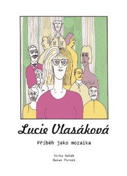 Obálka titulu Lucie Vlasáková