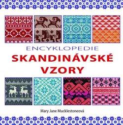 Obálka titulu Encyklopedie - skandinávské vzory