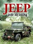 Obálka knihy Jeep jede do války
