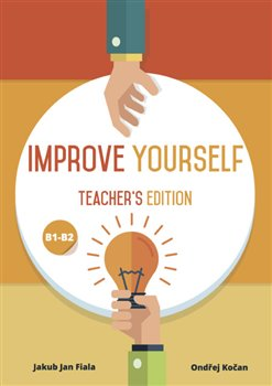Obálka titulu Improve Yourself. Teacher´s Edition