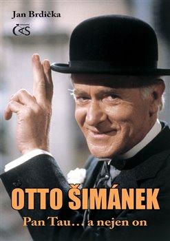 Obálka titulu Otto Šimánek