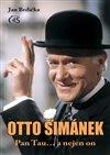Obálka knihy Otto Šimánek