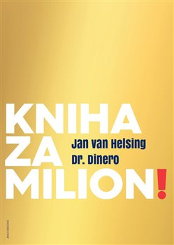 Obálka titulu Kniha za milion!