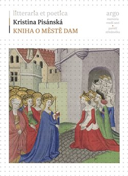 Obálka titulu Kniha o městě dam